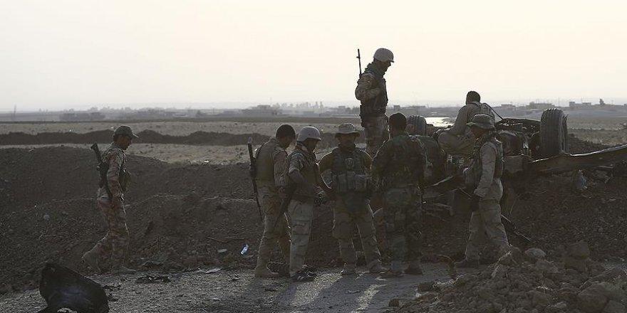 Kerkük saldırısını planlayan DEAŞ militanı yakalandı