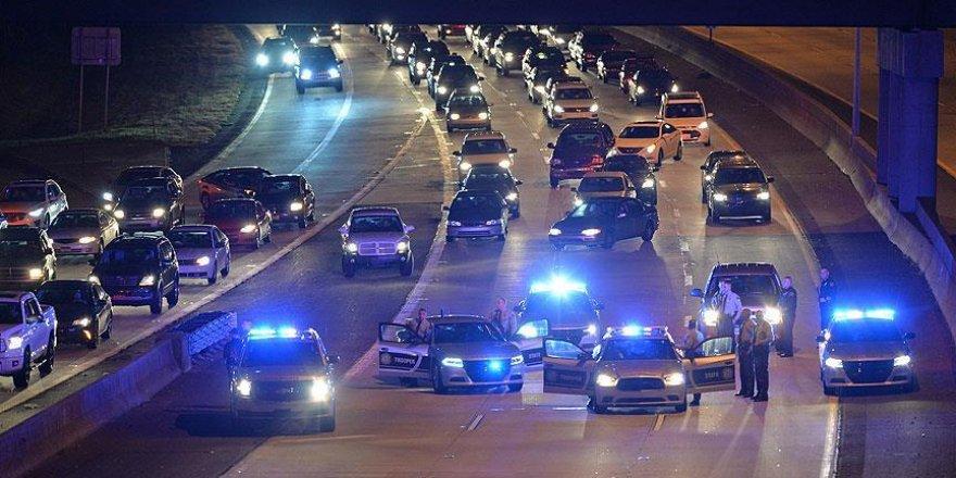 ABD'de trafik kazası: 13 ölü, 31 yaralı