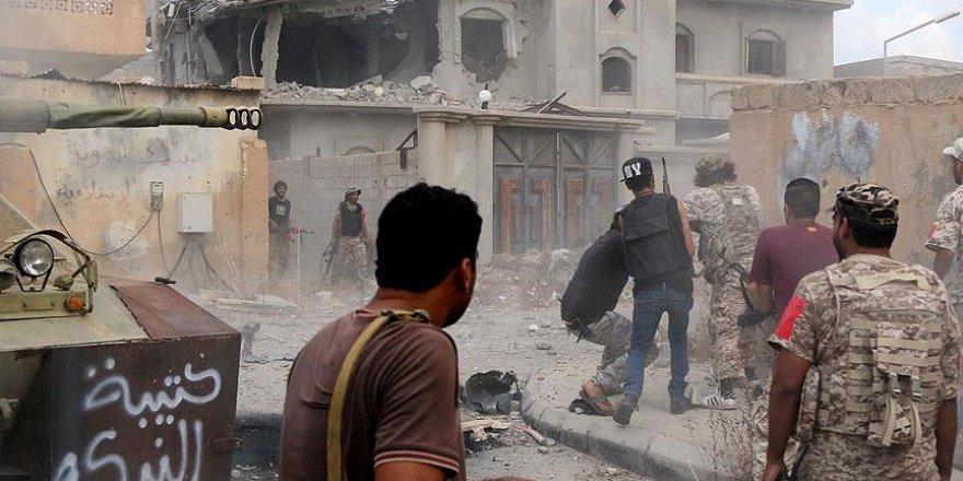 DEAŞ'ın elinden iki Türk rehine kurtarıldı