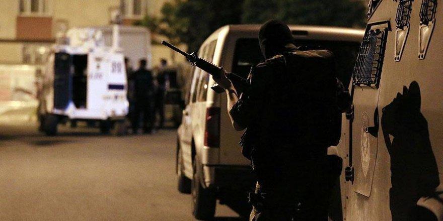 Terörle mücadelede bir haftalık bilanço açıklandı