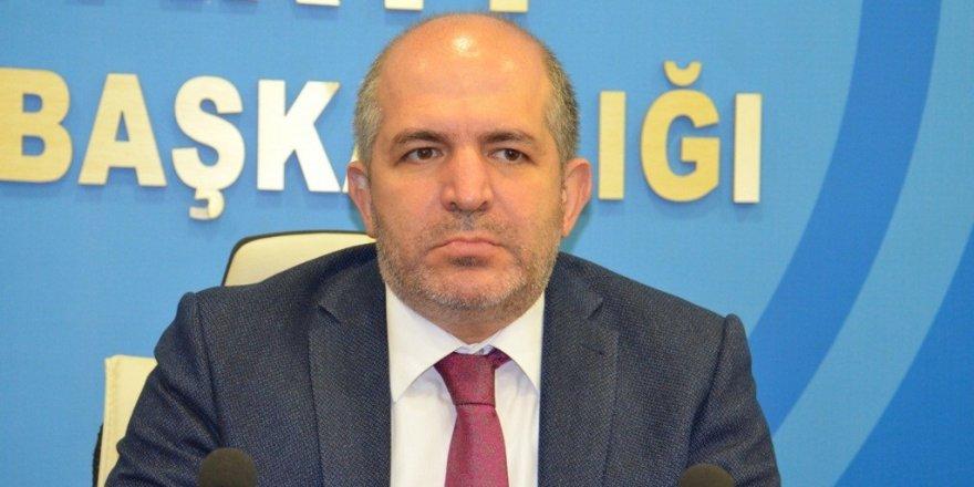 Mustafa Baloğlu gündemi değerlendirdi
