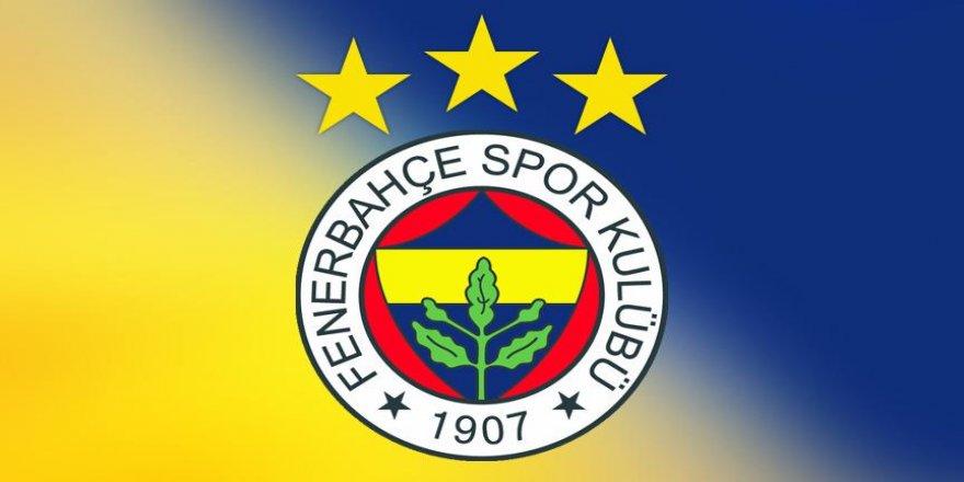Fenerbahçe'den sakat oyuncuların durumuna ilişkin açıklama