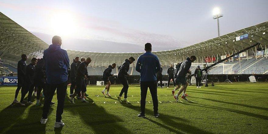 Osmanlıspor'un serisini İstanbul ekipleri bozuyor
