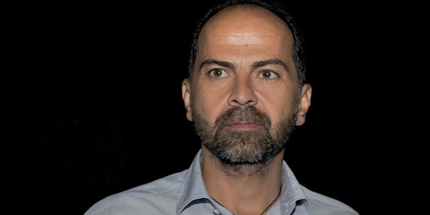 Erdoğan'ı tehdit eden Nasuh Mahruki'ye tutuklama talebi