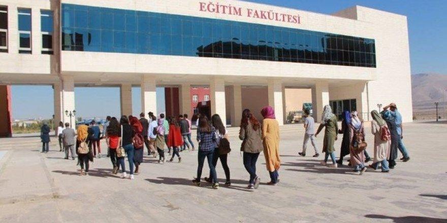 Ürgüplü lise öğrencilerden Ömer Halisdemir Üniversitesine ziyaret