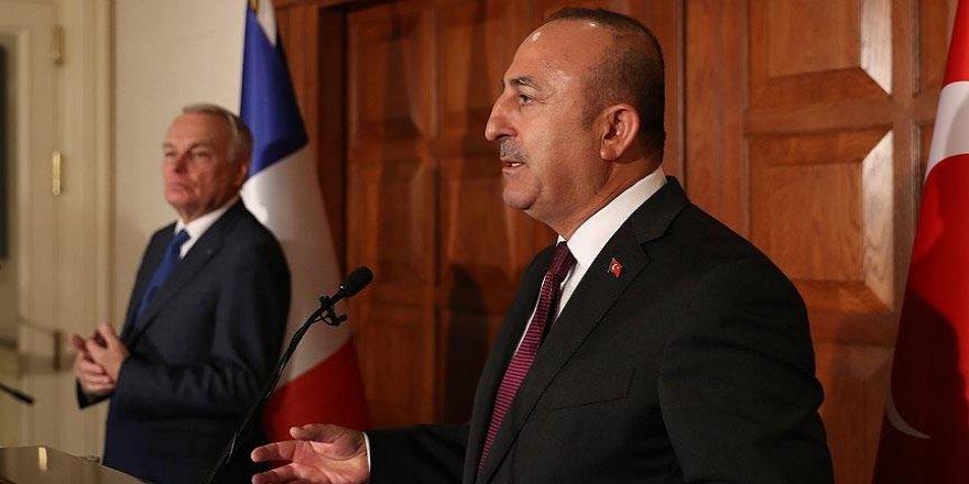'Sincar'da PKK yapılanmasına izin vermeyeceğiz'