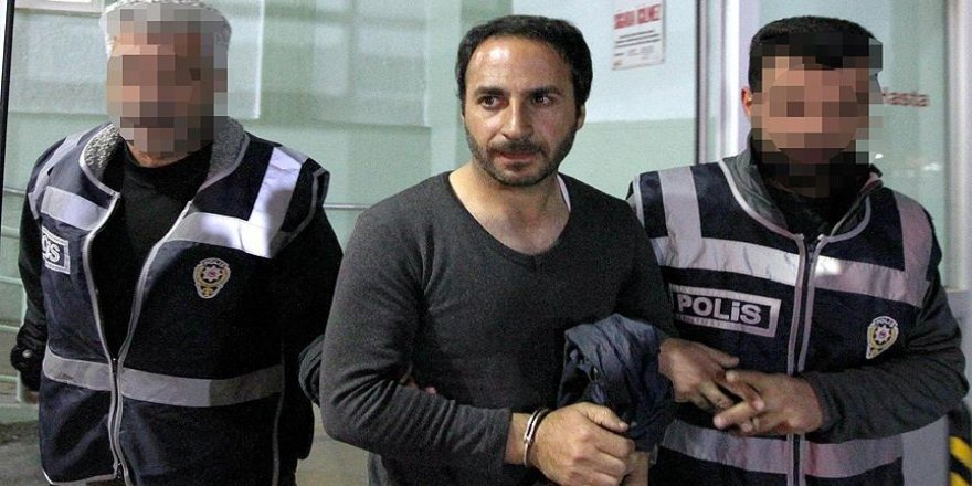 FETÖ'nün 'Doğu Anadolu dernekler abisi' yakalandı