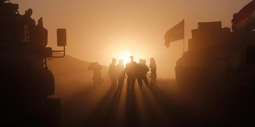 'DEAŞ Musul dışından savaşçı getirmeye devam ediyor'