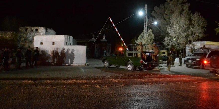 Pakistan'da terör saldırısı: 59 ölü