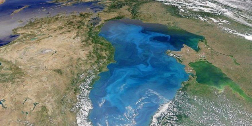 Karadeniz'in dibinde müthiş buluş