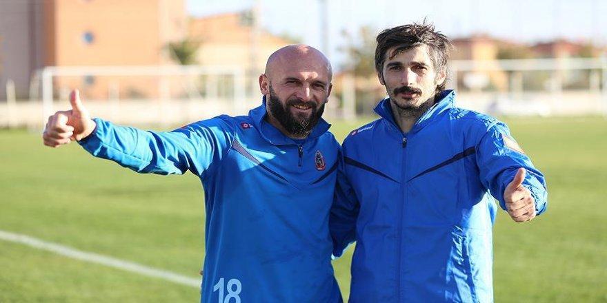Taraftarı oldukları Trabzonspor'a karşı mücadele edecekler