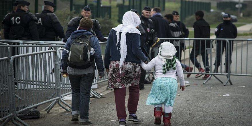 Jungle sığınmacı kampından 200 çocuk İngiltere'ye gönderildi