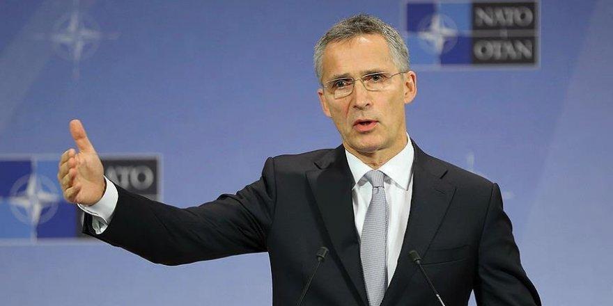 'Türkiye NATO'ya asker sağlamayı sürdürecek'