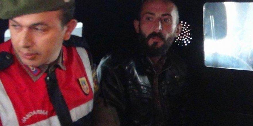 Antalya'da öldürülen Fulya Özdemir cinayetinin şüphelisi yakalandı