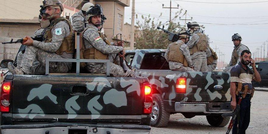 'Kerkük'te 75 DEAŞ militanı öldürüldü'