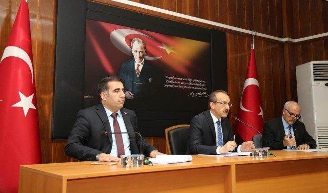 Koordinasyon kurulu kararları açıklandı