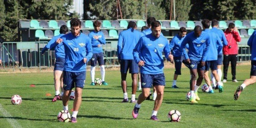 Akhisar Belediyespor'da kupa hazırlıkları tamamlandı