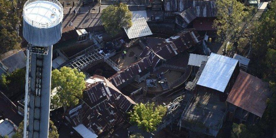 Avustralya'da tema parkta korkunç kaza: 4 ölü