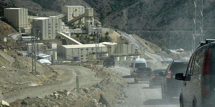 SPK'dan Koza Altın, Koza Metal ve İpek Enerji'ye ceza