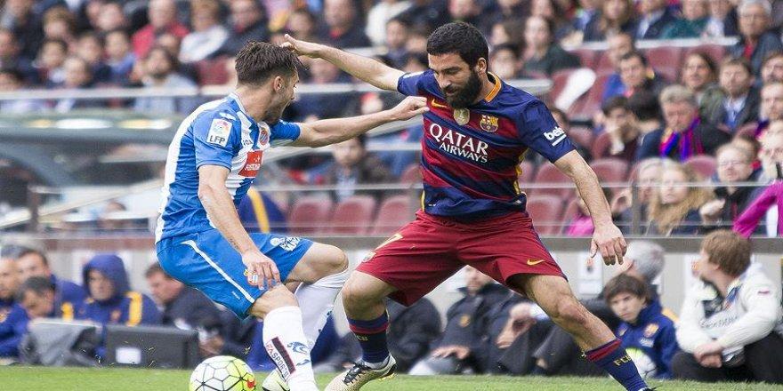 Katalonya Süper Kupası Espanyol'un