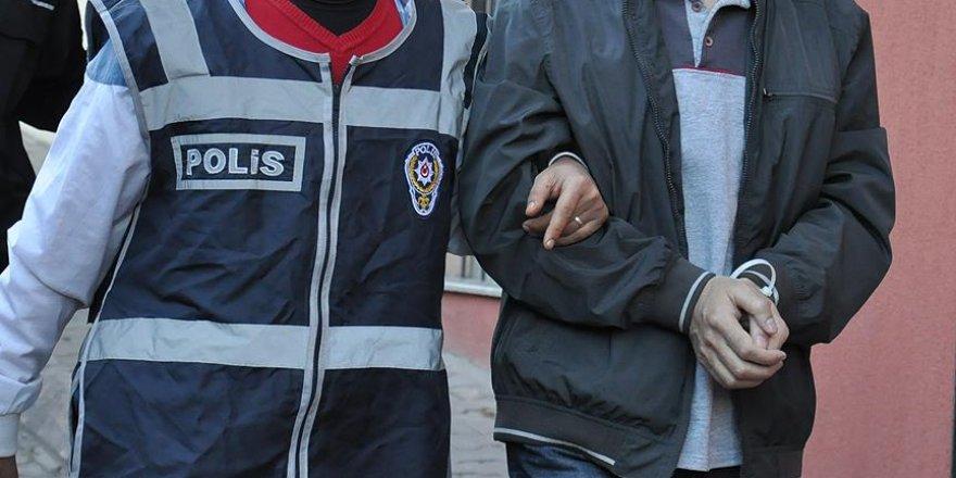 FETÖ'nün 'Amasya koordinatörü' tutuklandı