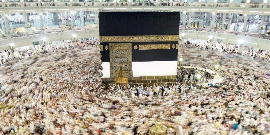 Suudi Arabistan'dan 3 yılda ikinci umreye ek vergi
