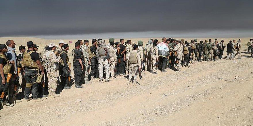 Irak'taki Haşdi Şabi milislerinin ihlallerle dolu sicili