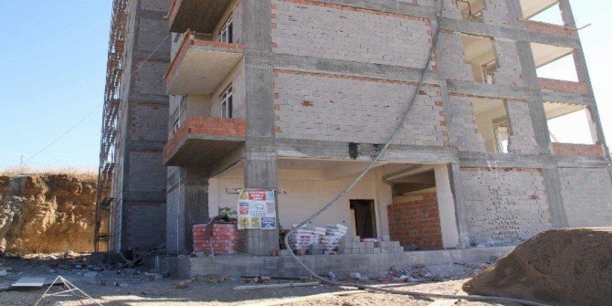 Yozgat'ta iki ayrı iş kazası: 1 ölü, 2 yaralı