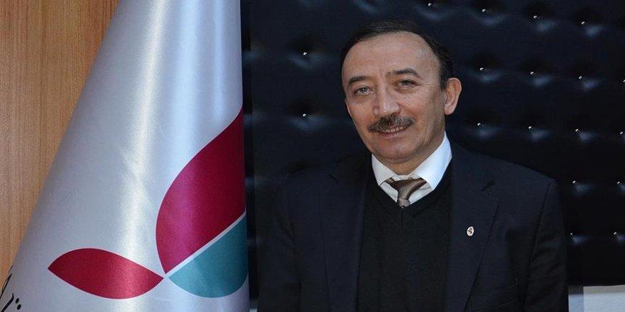 Eski Yalova Üniversitesi rektörü FETÖ'den tutuklandı