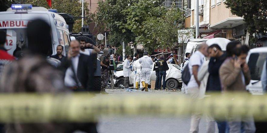 Yenibosna'daki terör saldırısına ilişkin 7 tutuklama