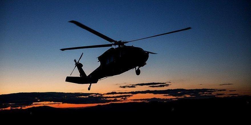 ABD'den Afganistan'daki El Kaide liderlerine saldırı