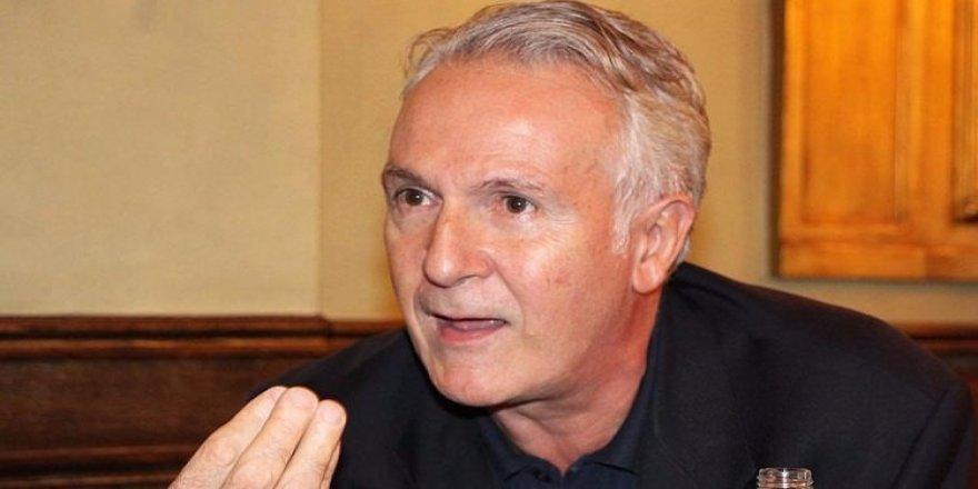 Chauffier: Erdoğan Avrupalı siyasetçilerde olmayana sahip