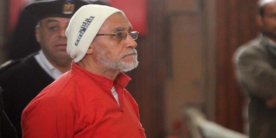 Bedii ve 36 kişi hakkındaki müebbet cezası onandı