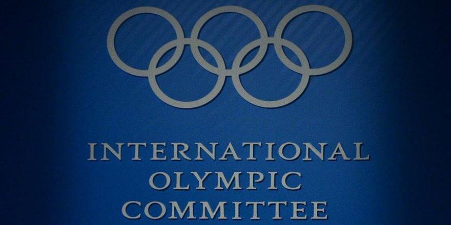 IOC'den 9 sporcuya doping cezası
