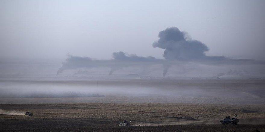 Irak'ta 6 DEAŞ unsuru etkisiz hale getirildi