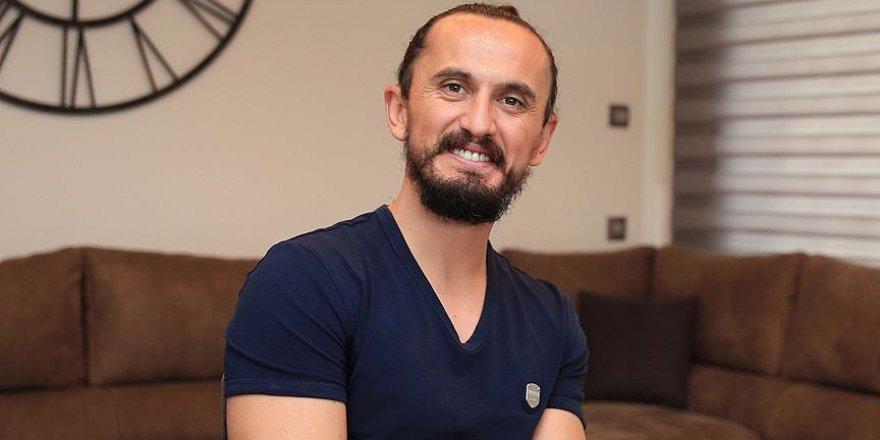 Tuncay Şanlı: Teknik direktörlüğe de Sakaryaspor'da başlamak istedim