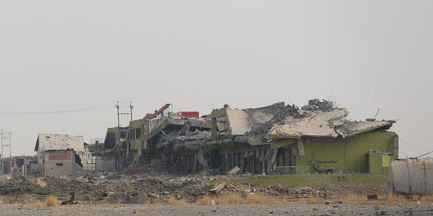 'DEAŞ Musul'a daha önce hiç kullanmadığı ağır silahlarla saldırdı'