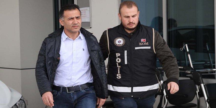 FETÖ'nün mali yapılanmasına yönelik operasyon: 40 gözaltı