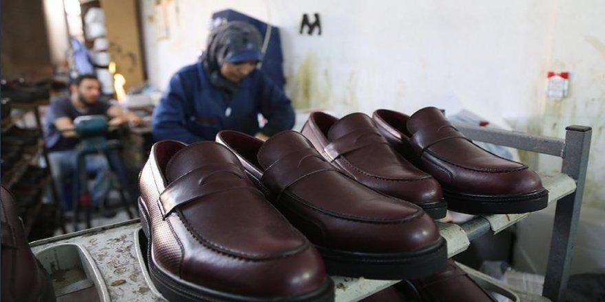 Ayakkabı ustaları 'markalaşmak' istiyor
