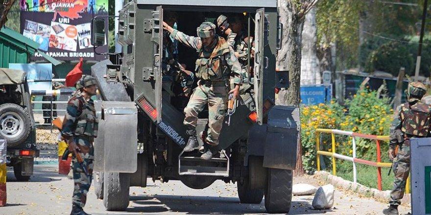 Hindistan-Pakistan sınırında çatışma: 2 ölü 8 yaralı