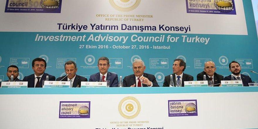 '7 temel sektörde özel teşvik yürürlüğe girecek'