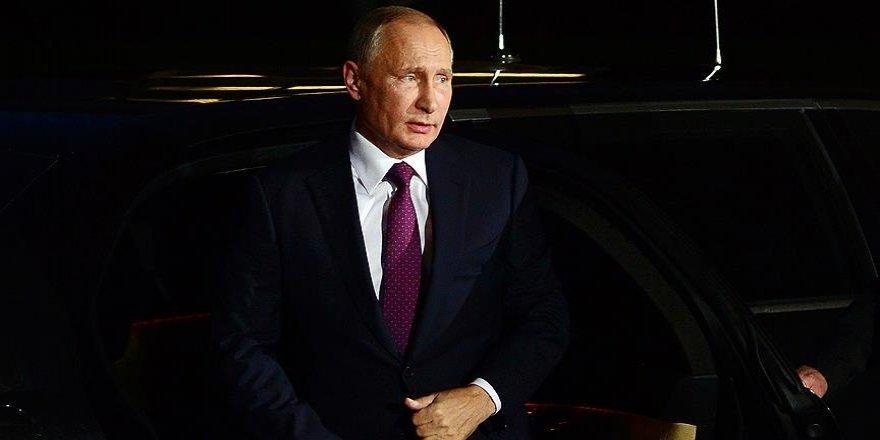 """Putin: """"Amerika muz cumhuriyeti değil"""""""