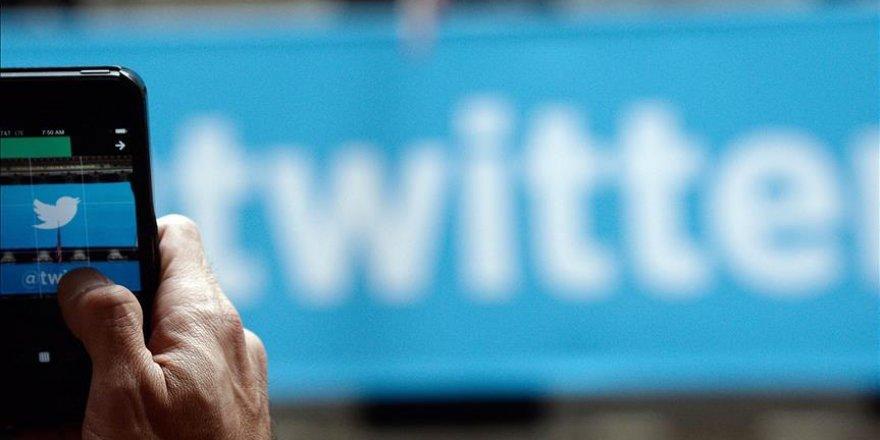 Twitter üçüncü çeyrekte 103 milyon dolar zarar etti