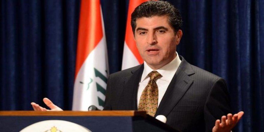 Neçirvan Barzani: Şengal Kandil olmayacak
