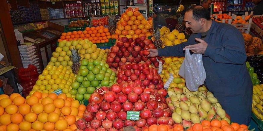 Meyve ve sebze üretiminde artış bekleniyor
