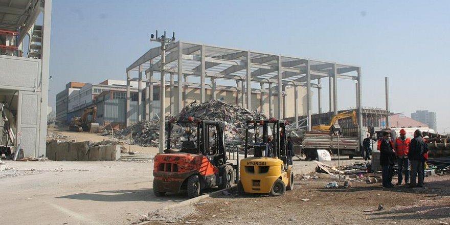 OSTİM patlaması sanıklarına verilen ceza fazla bulundu
