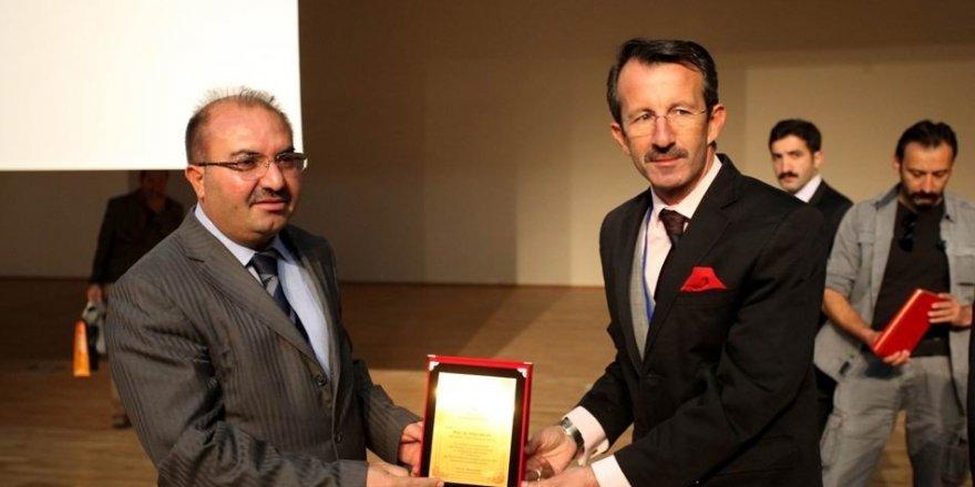 2. Uluslararası Sosyal Bilimler Kongresi gerçekleştirildi