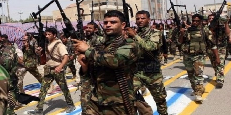 Haşdi Şabi'nin 'vahşet' dolu sicili