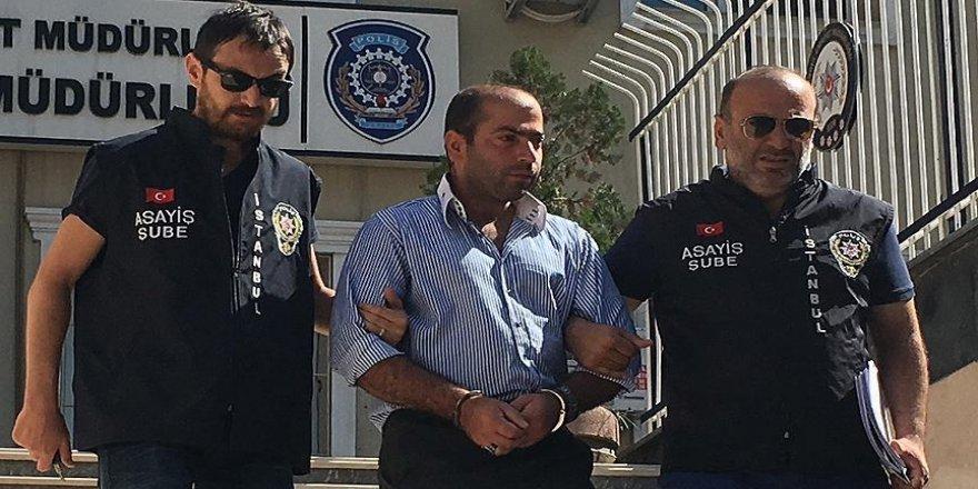 Hemşire Terzi'yi darbeden Abdullah Çakıroğlu yeniden gözaltında