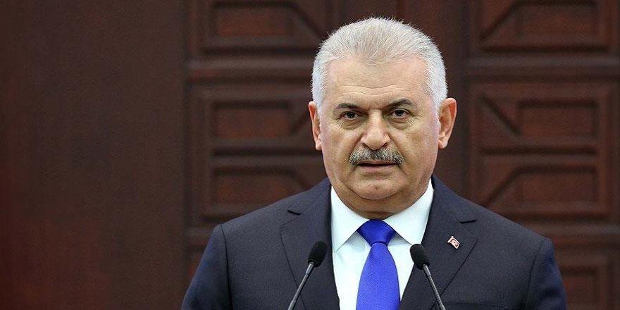 """""""Türkiye Cumhuriyeti'nin 21. yüzyıla damgasını vuracağına inanıyorum"""""""